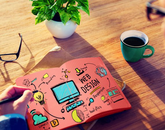 Amazing tips for a successful website project - ThinkStudio