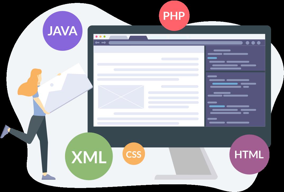 White-label Web Development